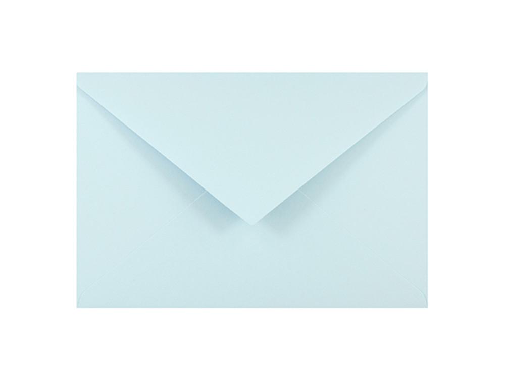 Keaykolour envelope 120g - C6, Pastel Blue, light blue