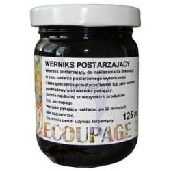 Ageing Varnish Decoupage - Renesans - 125 ml