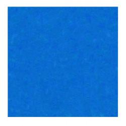 Filc samoprzylepny 20 x 30 cm c. niebieski