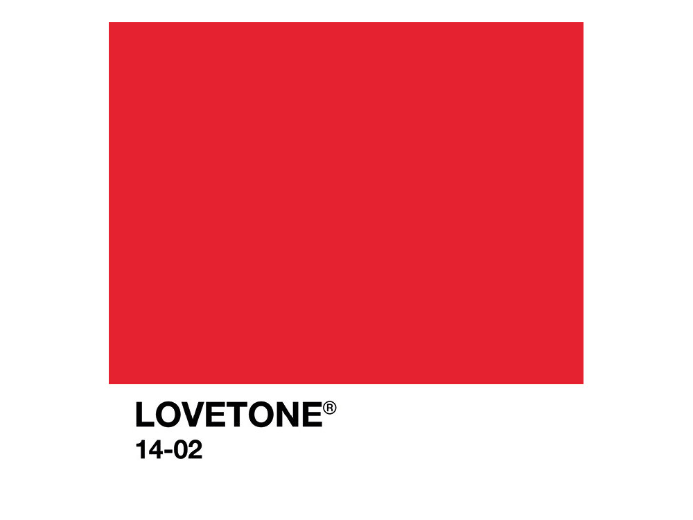 Greeting card - Pieskot - Love Tone, 14,5 x 14,5 cm