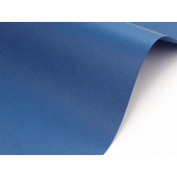 Papier Sirio Color 210g - Blu, niebieski, A4, 20 ark.