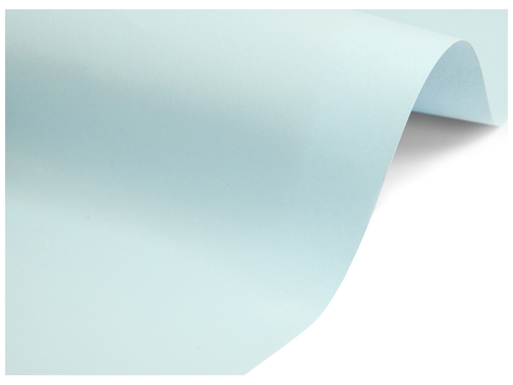 Keaykolour paper 300g - Pastel Blue, light blue, A4, 20 sheets