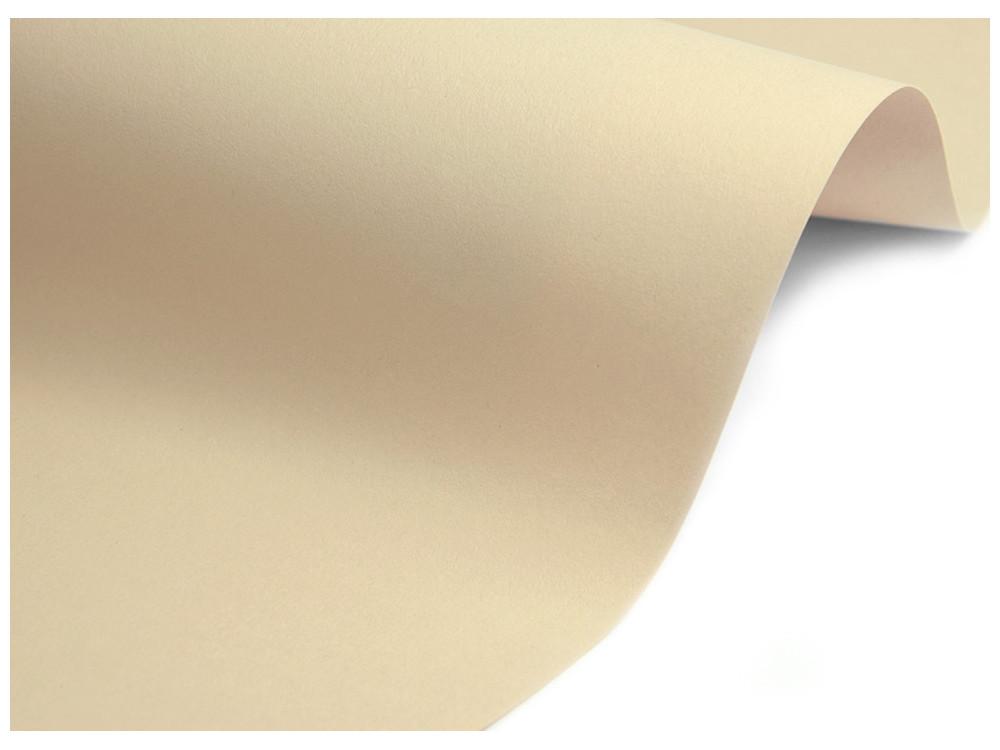 Keaykolour paper 300g - Biscuit, beige, A4, 20 sheets