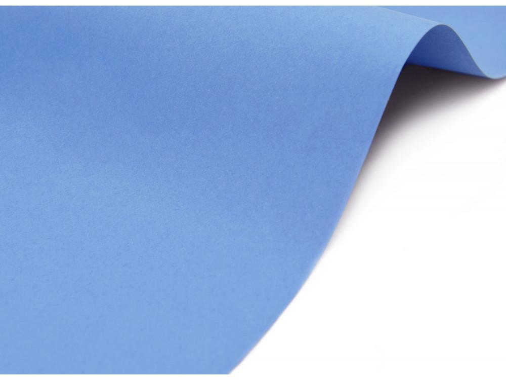 Keaykolour paper 120g - Azure, blue, A4, 20 sheets