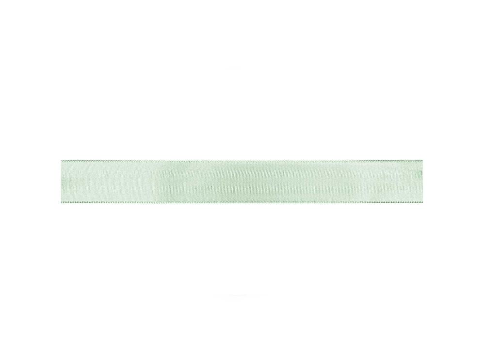 Reep ribbon - Paper Poetry - pastel green, 16 mm, 3 m