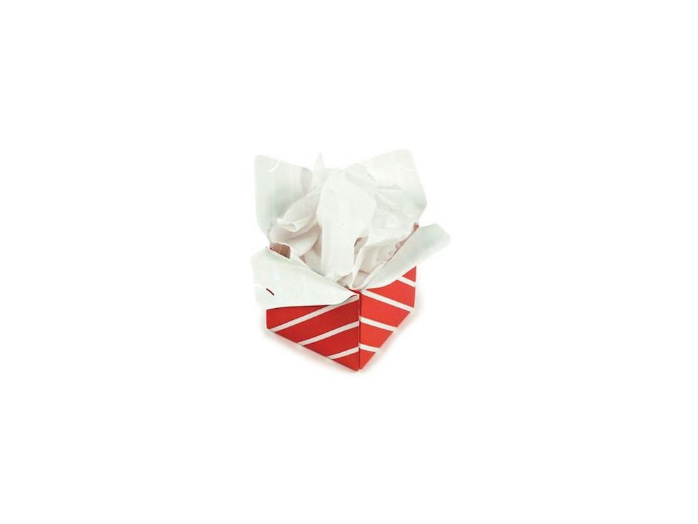 Gift Box Punch Board We R
