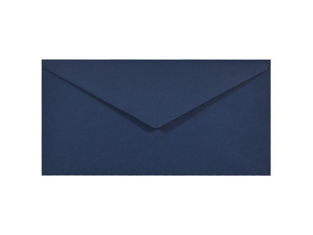 Sirio Color Envelope 115g - DL, Blue