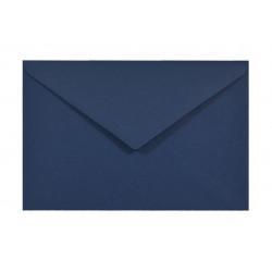 Koperta Sirio Color 115g - C6, Blue, niebieska