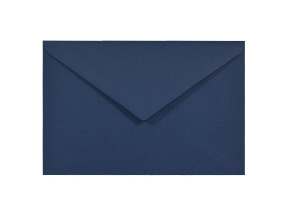 Sirio Color Envelope 115g - C6, Blue