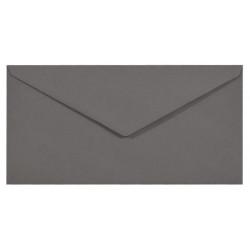Sirio Color Envelope 115g - DL, Pietra, gray