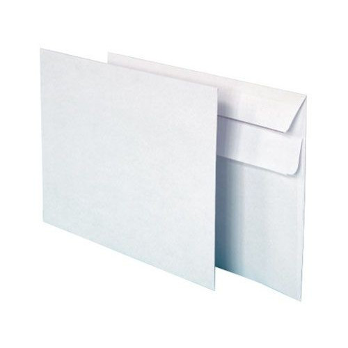 Koperty biurowe 80g C6 SK 50 szt. białe