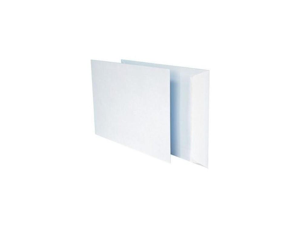 Koperty biurowe - B5, białe, 500 szt.