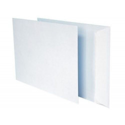 Envelope C4 90g white HK 250/pkg