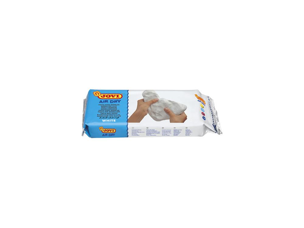 Pasta modelarska - Jovi - biała, 1 kg