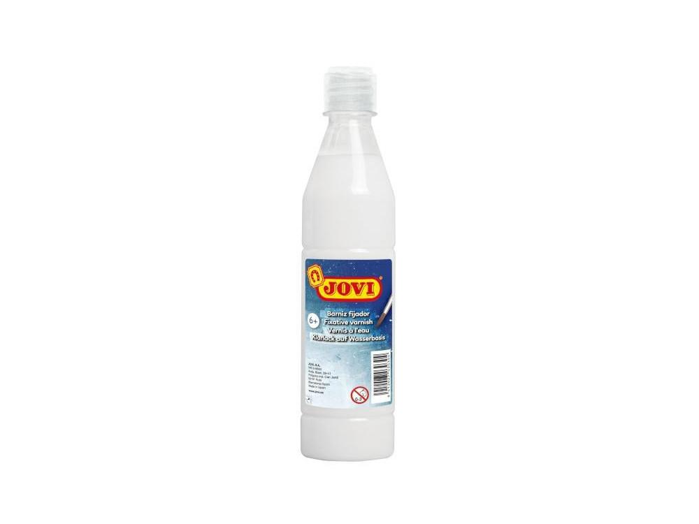 Werniks akrylowy, lakier wodny - Jovi - 500 ml