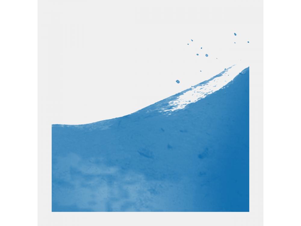 Brush Pen Ecoline - Talens - Ultramarine Light