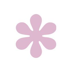 Dziurkacz ozdobny Kwiat - DpCraft - 1,6 cm