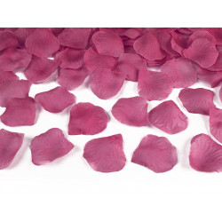 Rose petals - pink, 500 pcs.