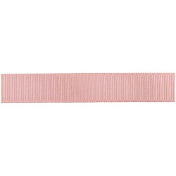 Reep ribbon - Paper Poetry - pink, 16 mm, 3 m