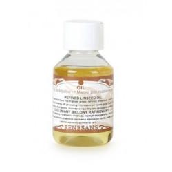 Olej lniany - Renesans - połysk, 100 ml