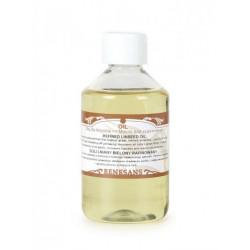 Rafined Linseed oil - Renesans - 250 ml