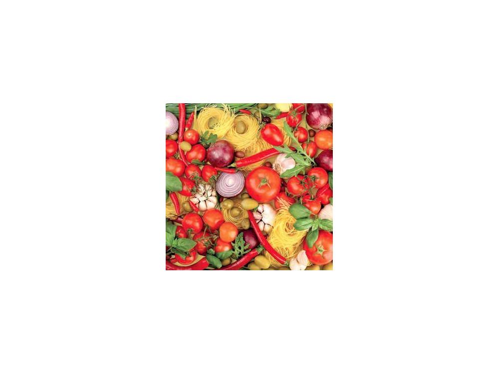 Serwetki ozdobne Lunch - 018801, 20 szt.