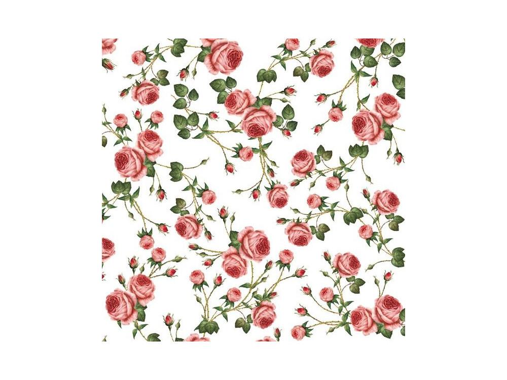 Decorative napkins 20 pcs Lunch OG 004801