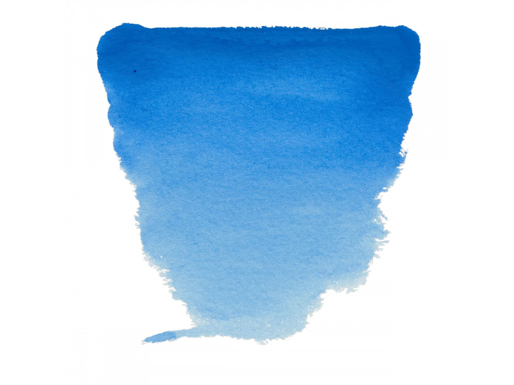 Watercolor pan paint - Van Gogh - Cerulean Blue Phthalo