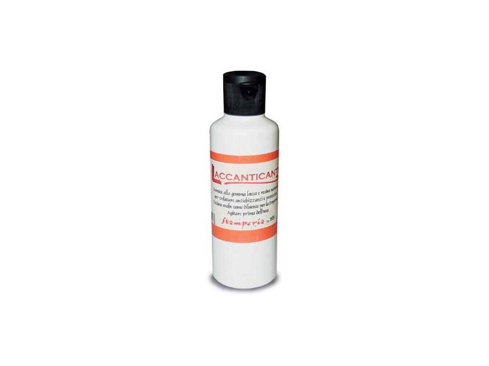 Ageing Decoupage Varnish - Stamperia - 80 ml
