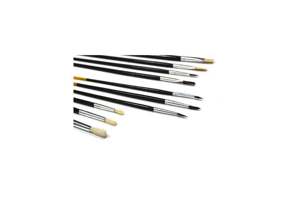 Paint Brush set - 15 pcs.