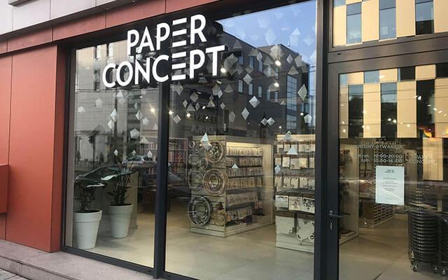 PaperConcept Kraków